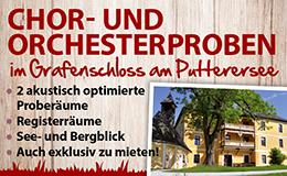Jugendgästehaus Puttererschlössl